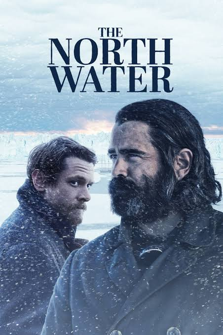 The North Water tv Series